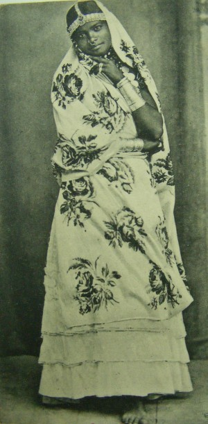 Copyright: The Michael Goldberg Collection, The University of the West Indies, St. Augustine, Trinidad