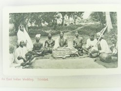 Michael Goldberg Collection, University of the West Indies, Trinidad. http://www.cooliewoman.com